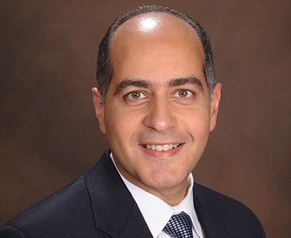 Dr. Raymond M. Girgis, M.D., F.A.A.O.