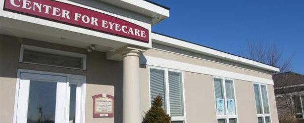 Center For Eyecare - Washington Township
