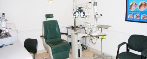eyecare clinic
